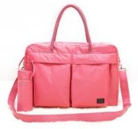 Multifunctional Nappy Bag Large Capacity Women Handbag Fashion Designer Brand Baby Diaper Mummy Bags Eco-Friendly L0001