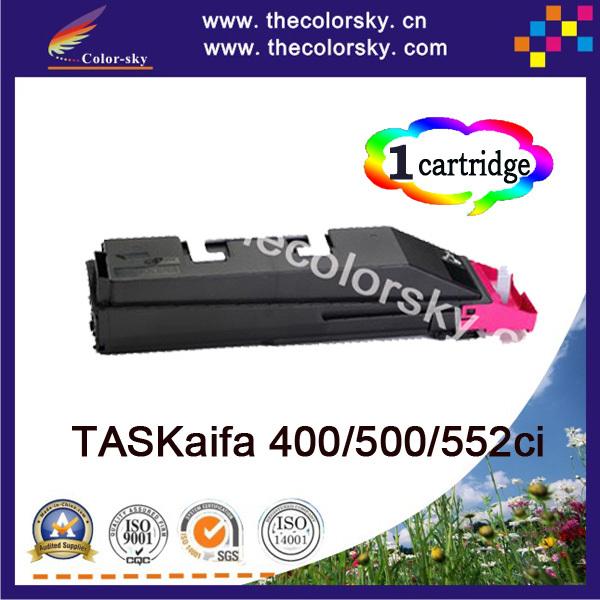 (CS-TK855) цвет совместимый картридж Для Kyocera Taskaifa 400ci 500ci 552ci TK-855 TK-857 TK-858 TK-859 (25 К/18 К страниц) samsung rs 552 nruasl