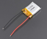 3pcs/lot 3.7v 240mAh LiPo Battery SH 6020 Mini 3CH Helicopter+free shipping