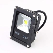 1 pcs LED Floodlight Wash Light Garden Lamp Outdoor 10W 1000lm 85-265V YKS(China (Mainland))