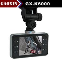 "Suplus 2.7"" LCD  1920*1080 High Resolution  Car DVR GPS Night Vision K6000"