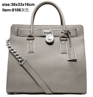 Bolsa Hamilton 2013 New Medium Selma Top Zip Women Handbag Shoulder Bag Messenger Bag Crossbody Bag