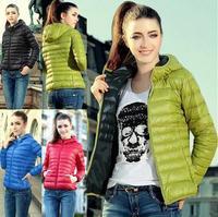 2014 Fashion Parkas Winter jacket women,winter coat women winter color overcoat women jacket parka womens KR155
