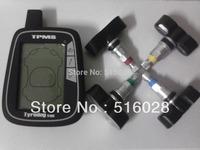 English Interface 24 Hours Monitoring Tpms Tire Pressure Monitoring System Tyredog Internal Sensors Support Psi Bar Ferrari BMW