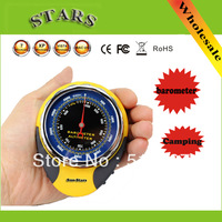 Multifunctional watch Style digital compass altimeter barometer Outdoor Camping & Climbing Sports Tools,Wholesale Free Shipping