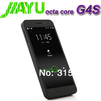 """HOT JIAYU G4 G4S G4T MTK6592 octa Core 2G 16G 4.7"""" IPS Retina Android 4.2 smartphone Silicone case gift"""