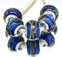 Min.order is $10( mix order ) T70 FREE SHIPPING 5pcs Ceramics European Beads Fits Charm Bracelet