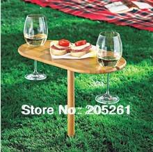 wholesale picnic wine table