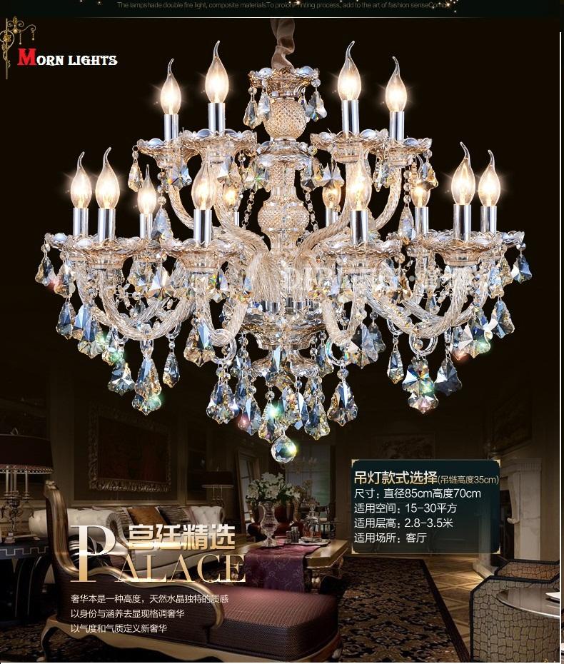 grande lampadario superiore illuminazione k9 lampadari di cristallo lampada da letto sala da pranzo lampada di cristallo lampadario di cristallo di luce