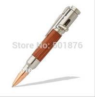 Chrome Mini Bolt Action Pen Kits RZ-MBABP-CHR