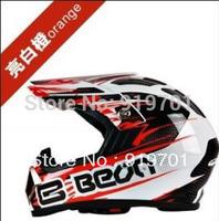 Beon motorcycle helmets off-road vehicles professional off-road helmet automobile race