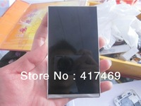 Original  LCD Screen display For THL W5  (LCD Version:N466TAN01.0),Free shipping