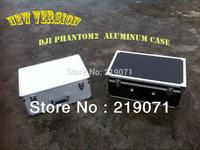 2014 Newest DJI Phantom 2 Vision Professional Aluminum Case For Propguard Transmitter AR Drone Quadcopter FPV