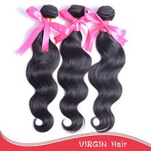 brazillian virgin hair reviews