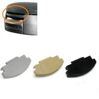 Black/Gray/Beige Center Console Armrest Lid Latch Clip For VW Volkswagen Golf MK4 Jetta Bora MK4 Passat B5 With Springs