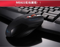 Havite Original Brand DPI 2400 2.4 GHZ  wireless  gaming  mouse & mause for PC laptop cf  mouse gamer choose