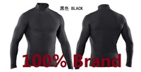 Free shipping,comfortable Brand quality.warm cycling shirts.thermal underwear,winter long undershirt,cool long tops