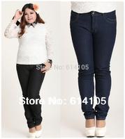 Plus Size Women Jeans New Arrival Fashion denim jeans womens Designer Brand Ladies Pants