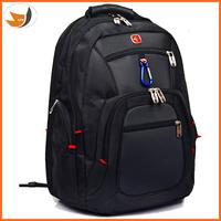 Hot Swiss Gear Backpack Laptop Bag Men's Field Travelling 9394d 1680D Nylon Material Travel bags Sports Bag