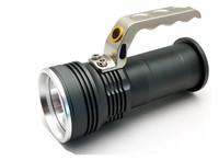 NEW 2014 Ultrafire Lantern Lanterna Tatica LED Flashlight Penlight Practical  CREE XPG R5 Waterproof Torch 2*18650 Free Shipping