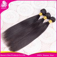 Rosa hair products brazilian virgin hair straight 4 pcs lot free shipping brazilian human hair weave brazillian straight hair