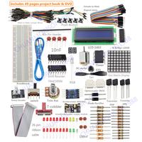 New Sunfounder Lab Project Super Starter Kit for Raspberry Pi ,T-Cobbler