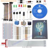 New SunFounder Project Universal Starter Kit For Raspberry Pi ,T-Cobbler