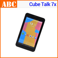 GPS 3G Tablet PC Phone Call 7 inch Cube U51GT-W Talk 7X Android 4.2 MTK8312 U51GT Dual Core 1.3GHz WCDMA Bluetooth