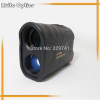 500m Laser Rangefinder Distance Measuring Sensor with Angle Elevation Measure Height Measure