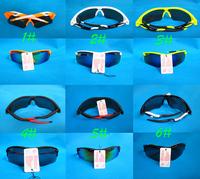 2014 Men Women Eyewear Sunglass Outdoor Glasses Bicycle Bike UV400 Sports Sun Glasses