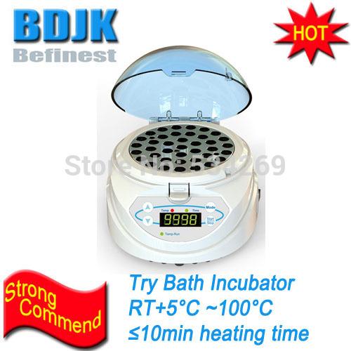 digital lab trocken bad inkubator mit unterschiedlichen typ blöcke thermostat ausrüstung