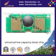 (CZ-UHABK) universal toner cartridge reset chip for HP Q2610A Q5949A Q6511A Q7551A Q7553A Q1338A Q1339A Q5942A Q5945A BK freedhl