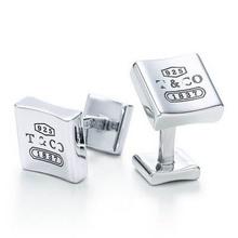 cheap cufflinks sterling silver