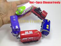 1LOT=5PCS,Choose Freely,100% TOMY CHUGGINGTON TRAIN,FREE SHIPPING,Toys for children,Alloy+Plastic Model Toys,TT15