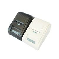New free shipping 58mm POS printer bill printing machine pos58 USB thermal receipt printer