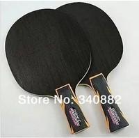 original DONIC European version table tennis racket ping pong donic bat design over-break black power baseboard ping pong blade
