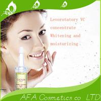 Pure sinistral vc liquid 10ml   moisturizing whitening  brighten blemish skin color  FREE  SHIPPING