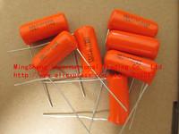 New original 100% SPRAGUE SBE 400V 0.1UF (104) 715P Series fever film capacitors ( promotional price )