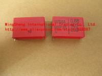 New original 100%  WIMA Red Weimaraner 400V 0.68UF 684 MKP10 series coupling capacitor Promise