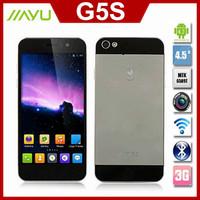 "2G RAM +16G ROM Original Jiayu G5 G5s MTK6592 1.7GHz Octa Core 4.5"" Corning Gorilas HD Screen 13Mp Camer Android phone 4.2"