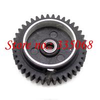 HENG LONG 3850-1 RC nitro car Sprint 1/10 spare parts no.58.59