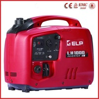 CAMPING/BBQOffice of emergency / Portable Power / 1kW Digital Inverter Gasoline Generator LH1000i, CE & TUV