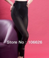 Slim high rise body slimming freeclimber hip trousers Body Shaper shaping pants Body-Pants Stockings Leggings L115