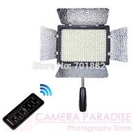 EU SALES Yongnuo yn300 YN-300 LED Illumination Dimming Video Light for SLR Camera with IR Remote