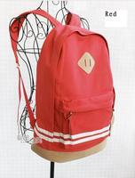 Free shipping Candy color Fashion Canvas Backpack Rucksack  Student Book School Travel Bag  Dropshipping Mochila Bolsas Bolsos