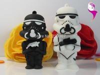 gift new cartoon Star War Darth Vader 1GB - 32GB USB Flash Drive ChristmasThumb/Car Pen drive Personality Gift
