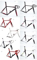 FREE SHIPPING 2014 Time RXRS Ulteam road carbon bicycle frameset new carbon frames bb30 cycling race bike for sale 3k carbon