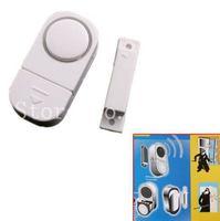 1 pcs Magnetic sensor Window Door Entry Alarm Safety Anti-theft Doorbell freeshipping, dropshipping