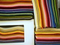 free shipping,100% polyester felt,felt,thickness 3mm,craft,50cm*50cm,16colors/set,moq is 1set