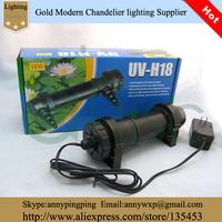 External Jebo uv Germicidal Lamp uv-h5w7w9w11w13w18w24w Auatic